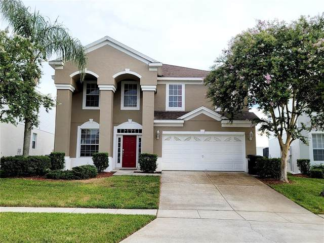 8006 King Palm Circle, Kissimmee, FL 34747 (MLS #O5960906) :: Griffin Group