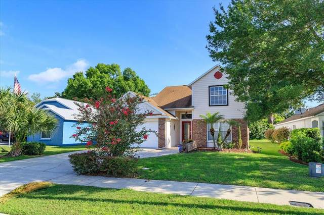 1315 Carlson Drive, Orlando, FL 32804 (MLS #O5960915) :: The Kardosh Team