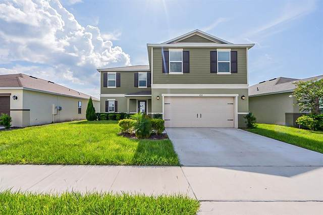 454 Sunfish Drive, Winter Haven, FL 33881 (MLS #O5960932) :: Bridge Realty Group