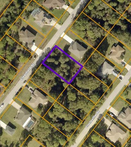 Clearfield Street, North Port, FL 34286 (MLS #O5960933) :: Realty Executives