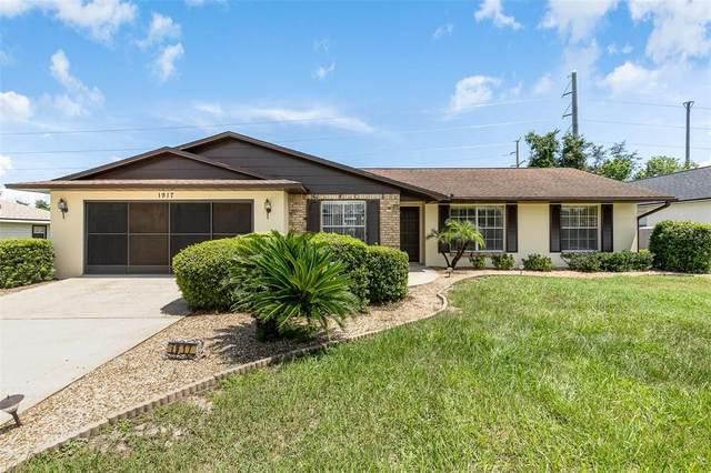 1917 E Barlington Drive, Deltona, FL 32725 (MLS #O5960934) :: Young Real Estate
