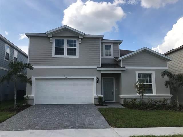 2021 Lelani Circle, Davenport, FL 33897 (MLS #O5960936) :: CGY Realty