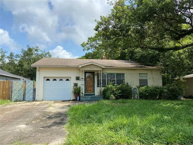 2038 N Park Avenue, Winter Park, FL 32789 (MLS #O5960940) :: Vacasa Real Estate