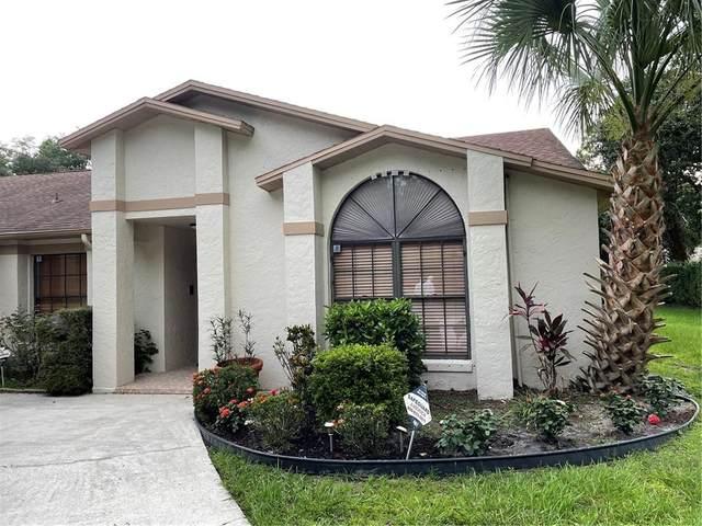 1764 Cheryl Lane, Kissimmee, FL 34744 (MLS #O5960942) :: Griffin Group