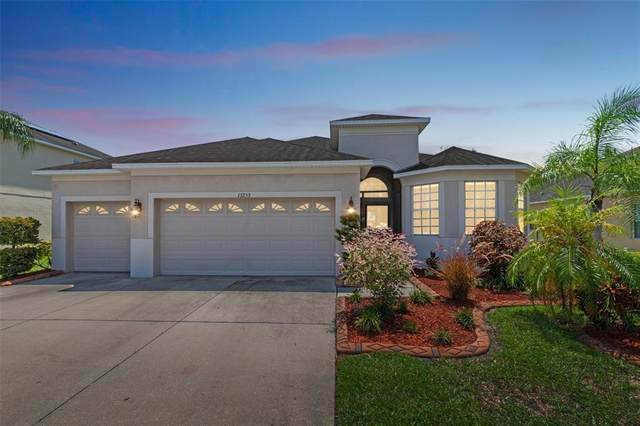13253 Graham Yarden Drive, Riverview, FL 33579 (MLS #O5960943) :: The Robertson Real Estate Group