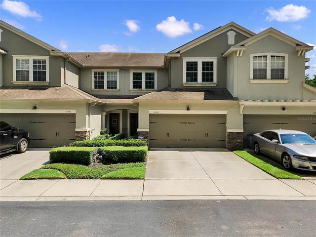 8481 Chamberlain Place, Oviedo, FL 32765 (MLS #O5960945) :: Bustamante Real Estate