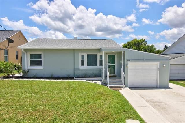 518 Hillside Avenue, Daytona Beach, FL 32118 (MLS #O5960948) :: American Premier Realty LLC