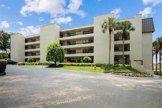 501 Old Highway 441 C-203, Mount Dora, FL 32757 (MLS #O5960953) :: Kreidel Realty Group, LLC
