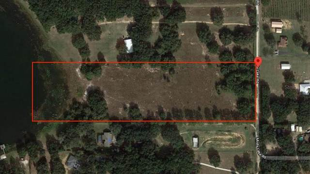 11212 Misty Lake Drive, Clermont, FL 34715 (MLS #O5960962) :: Cartwright Realty