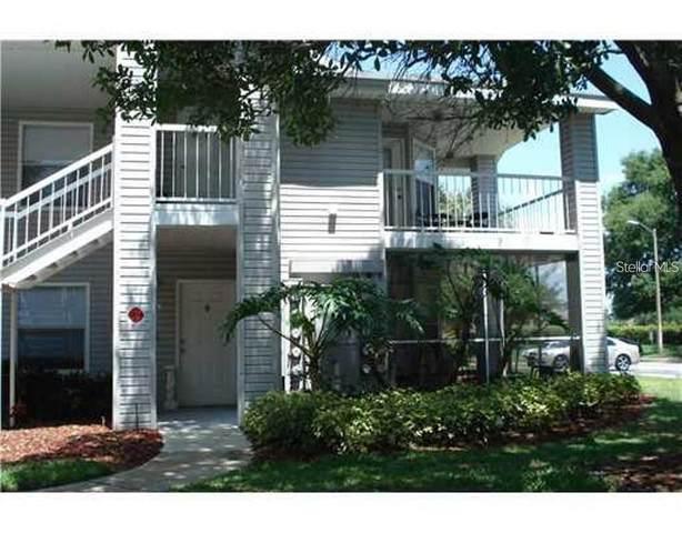 727 Sugar Bay Way #101, Lake Mary, FL 32746 (MLS #O5960966) :: The Nathan Bangs Group