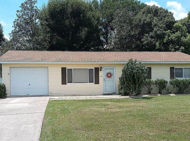 7620 SW 112TH Lane, Ocala, FL 34476 (MLS #O5960967) :: Young Real Estate