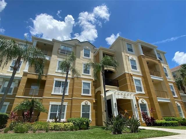 4814 Cayview Avenue #10313, Orlando, FL 32819 (MLS #O5960968) :: The Duncan Duo Team
