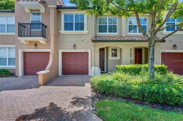 4967 Poplopen Lane, Orlando, FL 32839 (MLS #O5960969) :: Zarghami Group
