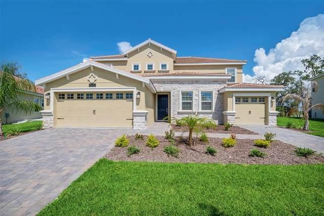 8962 Croquet Court, Champions Gate, FL 33896 (MLS #O5960977) :: Dalton Wade Real Estate Group