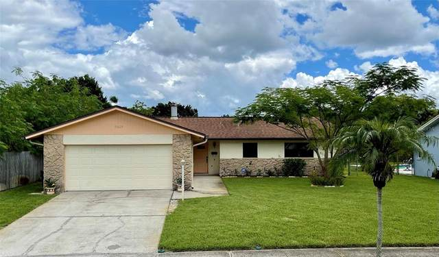 10629 Inverson Street, Orlando, FL 32825 (MLS #O5960982) :: The Curlings Group