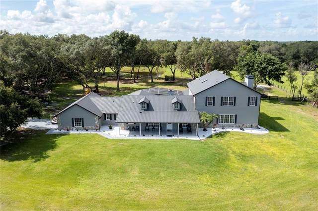 1860 Orangewood Avenue, Saint Cloud, FL 34772 (MLS #O5960989) :: Baird Realty Group