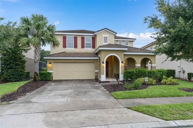5188 Oakbourne Avenue, Davenport, FL 33837 (MLS #O5960991) :: CGY Realty