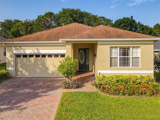 902 Summit Greens Boulevard, Clermont, FL 34711 (MLS #O5960992) :: Baird Realty Group