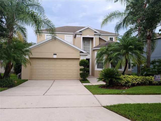 2327 Black Lake Boulevard, Winter Garden, FL 34787 (MLS #O5960998) :: The Kardosh Team