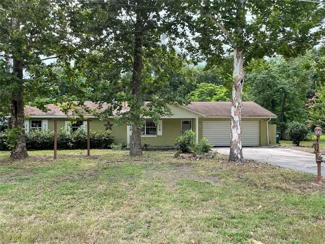 508 Patricia Avenue, Fruitland Park, FL 34731 (MLS #O5961004) :: Baird Realty Group