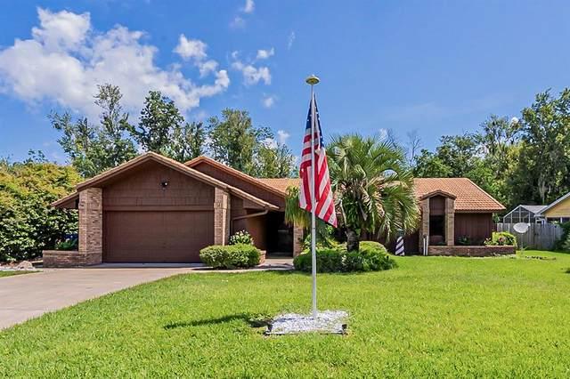 108 E Delaware Street, Tavares, FL 32778 (MLS #O5961007) :: Griffin Group