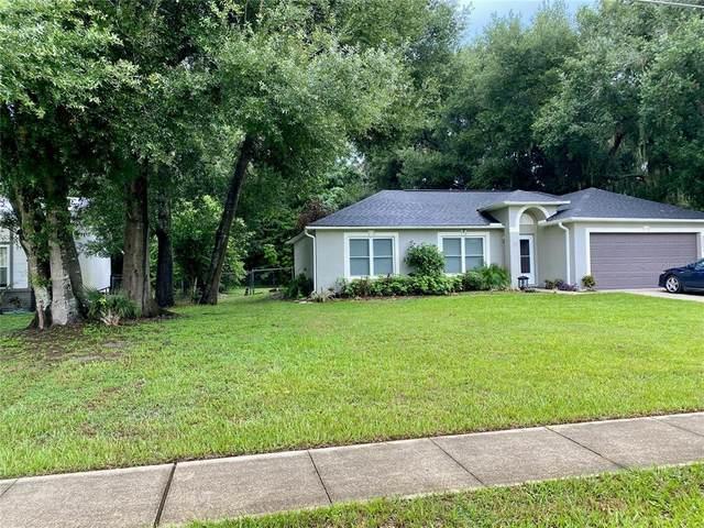 2001 Brewster Drive, Deltona, FL 32738 (MLS #O5961012) :: Keller Williams Realty Select