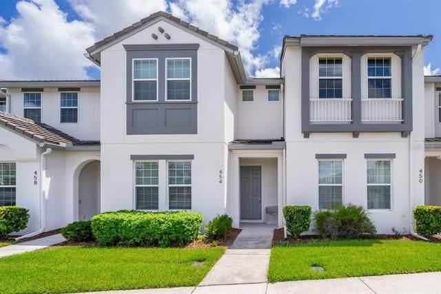 454 Captiva Drive, Davenport, FL 33896 (MLS #O5961013) :: Keller Williams Realty Select