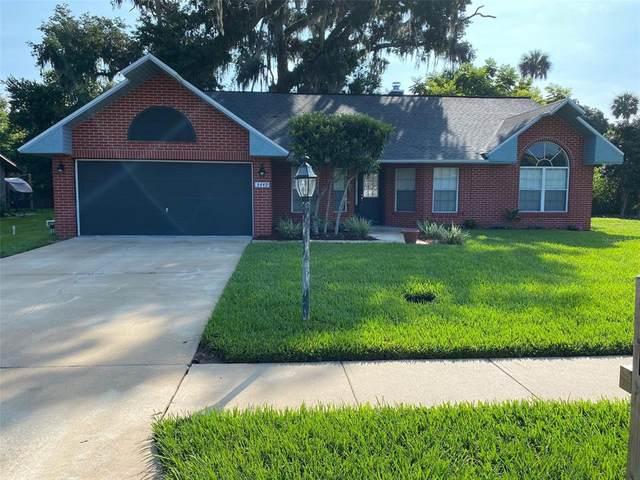 3449 Country Manor Drive, Port Orange, FL 32129 (MLS #O5961020) :: American Premier Realty LLC