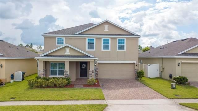 322 Ardmore Street, Davenport, FL 33897 (MLS #O5961037) :: Keller Williams Realty Select