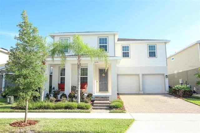 16281 Firedragon Drive, Winter Garden, FL 34787 (MLS #O5961047) :: Prestige Home Realty
