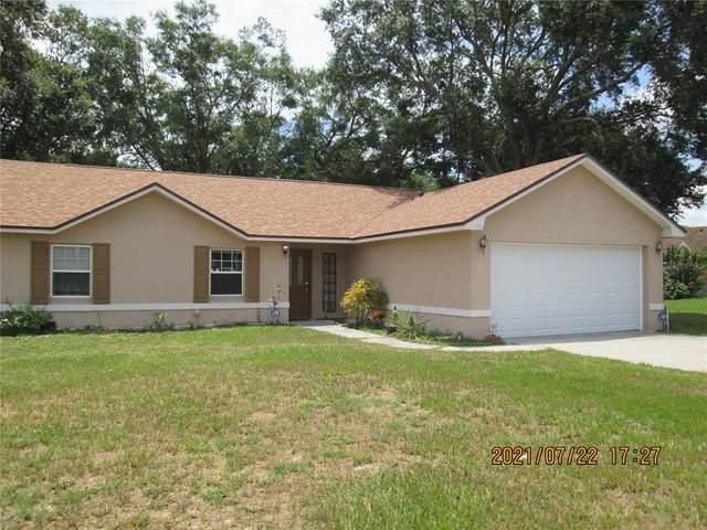 213 Loma Bonita Drive, Davenport, FL 33837 (MLS #O5961051) :: Zarghami Group