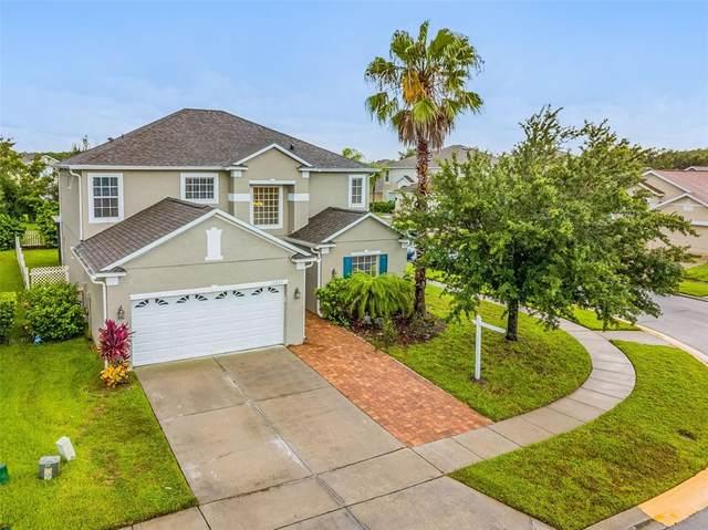 13933 Morning Frost Drive, Orlando, FL 32828 (MLS #O5961059) :: Dalton Wade Real Estate Group