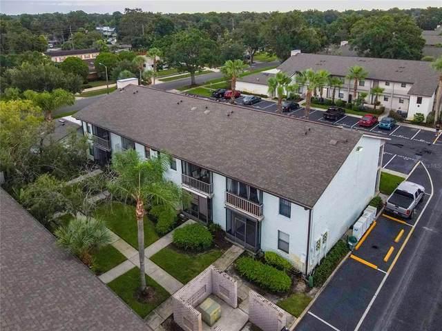 2954 Plaza Terrace Drive #2954, Orlando, FL 32803 (MLS #O5961062) :: GO Realty