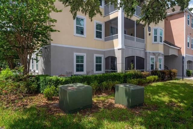 6413 Astor Village Avenue #101, Orlando, FL 32835 (MLS #O5961065) :: The Robertson Real Estate Group