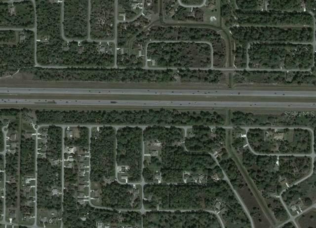 0 Loffreda Avenue, North Port, FL 34291 (MLS #O5961067) :: Keller Williams Realty Select