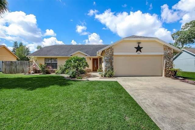 989 Dinero Drive, Winter Springs, FL 32708 (MLS #O5961076) :: Zarghami Group