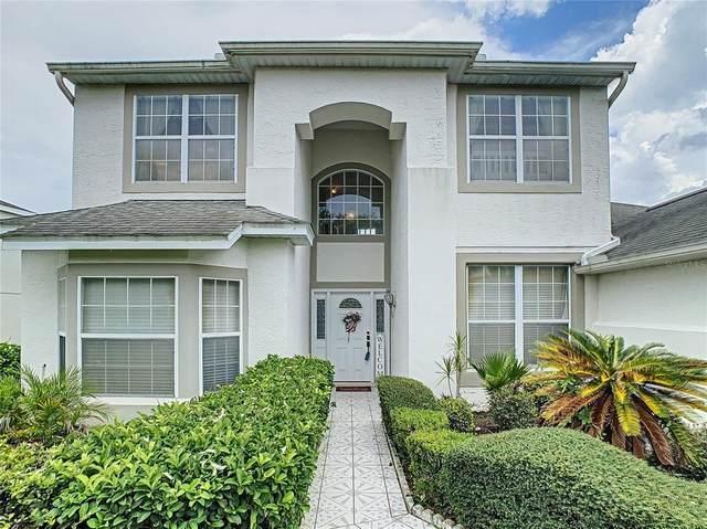 13661 Bluewater Circle, Orlando, FL 32828 (MLS #O5961083) :: Cartwright Realty