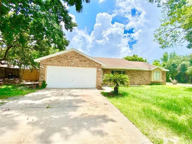 2730 Beaver Drive, Deltona, FL 32725 (MLS #O5961087) :: Vacasa Real Estate