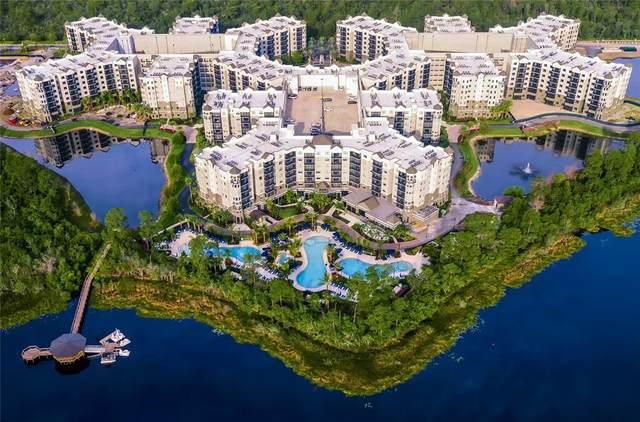 14501 Grove Resort Avenue #1727, Winter Garden, FL 34787 (MLS #O5961091) :: Tuscawilla Realty, Inc