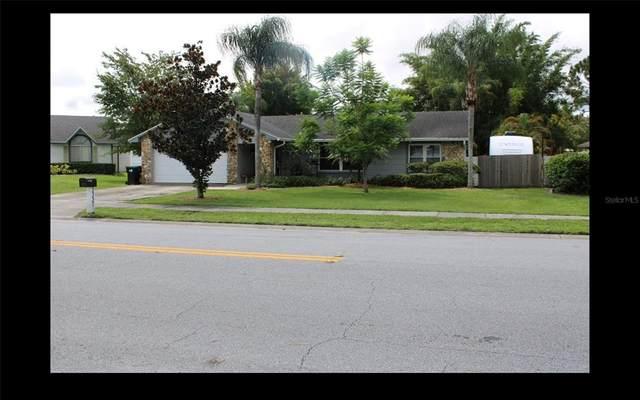 3337 Tcu Boulevard, Orlando, FL 32817 (MLS #O5961092) :: Zarghami Group