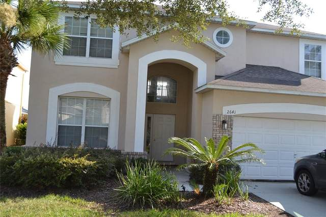 2641 Emerald Island Boulevard, Kissimmee, FL 34747 (MLS #O5961096) :: Everlane Realty