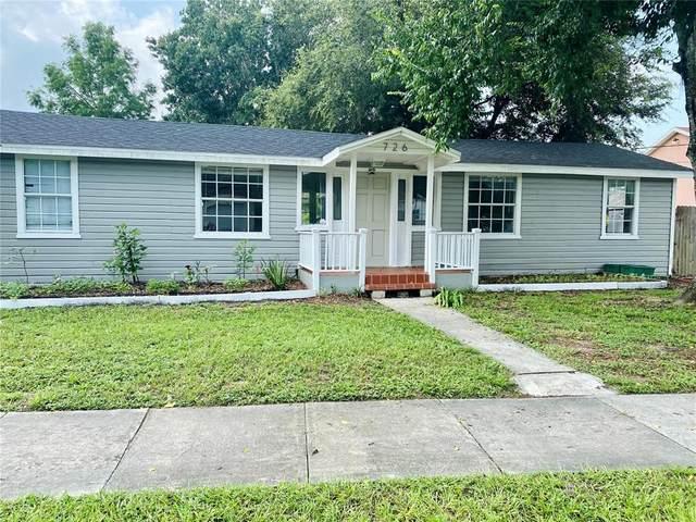 726 Orange Avenue, Longwood, FL 32750 (MLS #O5961099) :: Zarghami Group
