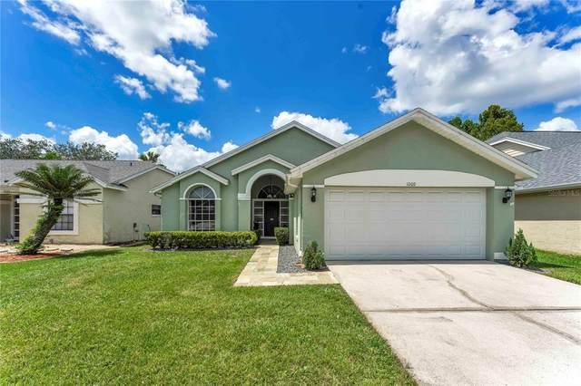 1009 Gotwalt Drive, Oviedo, FL 32765 (MLS #O5961107) :: Bustamante Real Estate