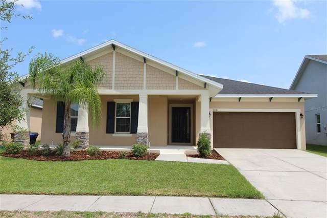 2974 Boating Boulevard, Kissimmee, FL 34746 (MLS #O5961111) :: Memory Hopkins Real Estate