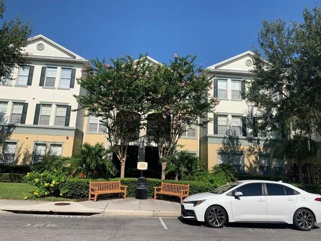 11565 Mizzon Drive #101, Windermere, FL 34786 (MLS #O5961114) :: Bustamante Real Estate