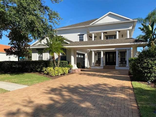 7481 Gathering Loop, Reunion, FL 34747 (MLS #O5961117) :: Memory Hopkins Real Estate