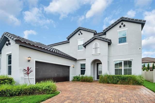 3113 Cypress Stand Drive, Orlando, FL 32824 (MLS #O5961119) :: Zarghami Group