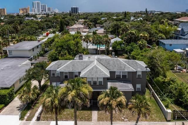 314 University Boulevard, Daytona Beach, FL 32118 (MLS #O5961126) :: American Premier Realty LLC