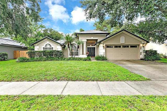 2646 Fallbrook Drive, Oviedo, FL 32765 (MLS #O5961140) :: Bustamante Real Estate