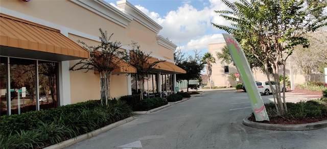 11565 University Boulevard, Orlando, FL 32817 (MLS #O5961147) :: Heckler Realty